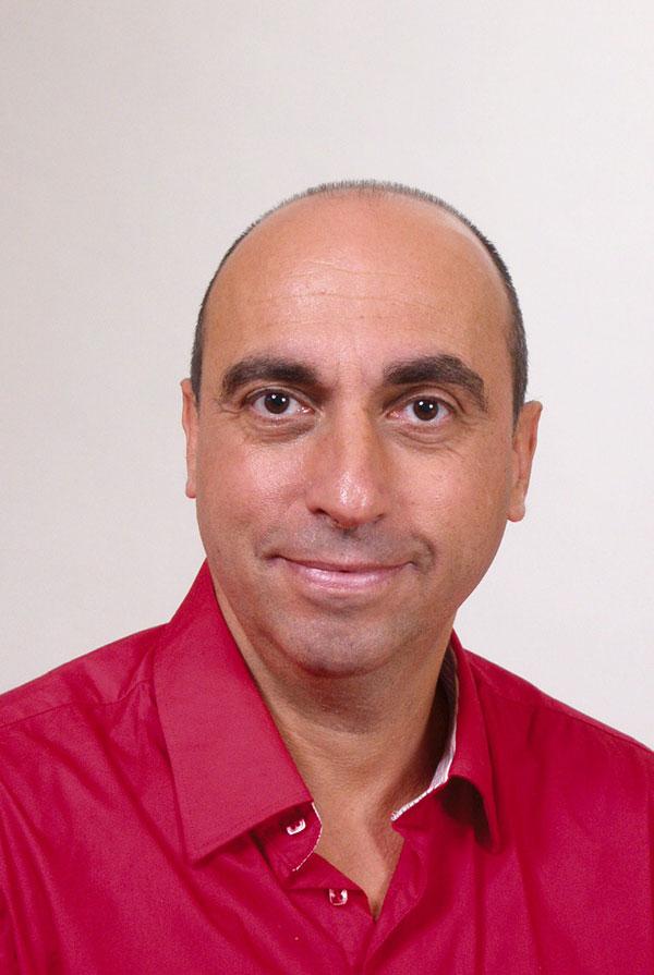 Didier Schroedt, Consultant formateur chez Interactive Conseil,
