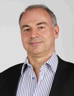 Thierry Pomme, Coach formateur chez Interactive Conseil